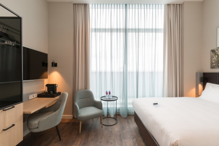 Crowne Plaza Utrecht – Central Station